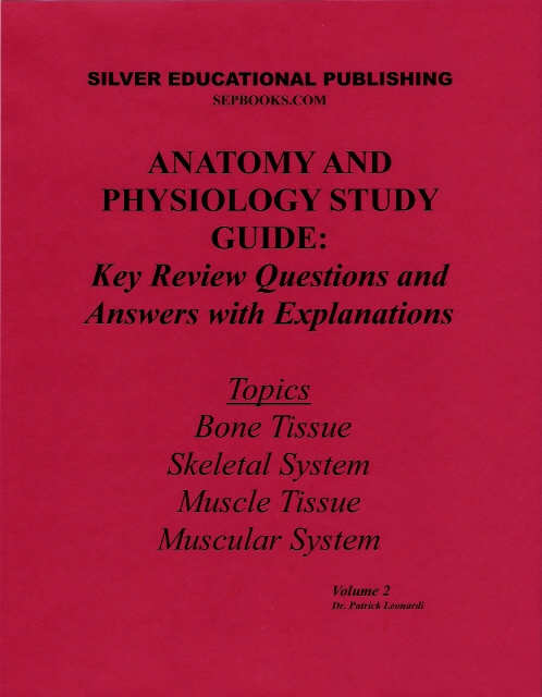 Anatomy questions and answers